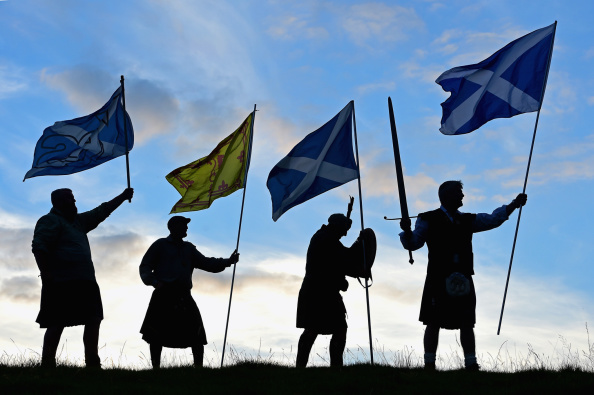 Scotland「Scottish Referendum Campaigning Enters The Final Stages」:写真・画像(18)[壁紙.com]