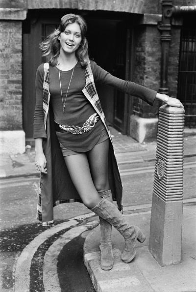 1人「Olivia Newton-John」:写真・画像(3)[壁紙.com]