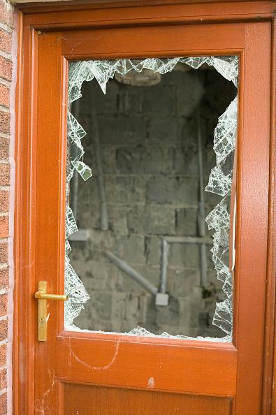 Insurance「A house break in in Carlisle Cumbria UK」:写真・画像(19)[壁紙.com]