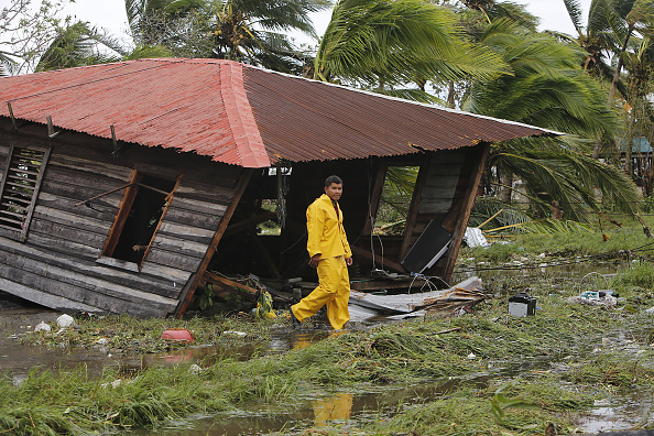 ETA「Hurricane Eta Downgrades to Tropical Storm But Danger Remains in Nicaragua」:写真・画像(14)[壁紙.com]