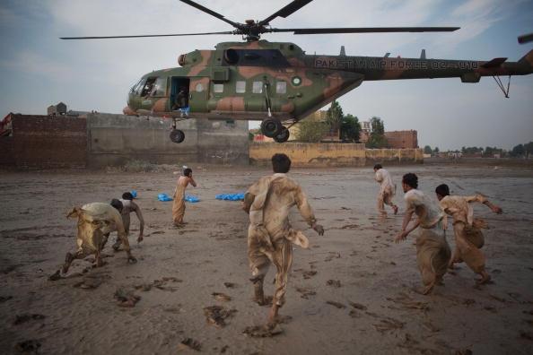 Pakistan「Pakistan Struggles With Worst Flooding In 80 Years」:写真・画像(16)[壁紙.com]