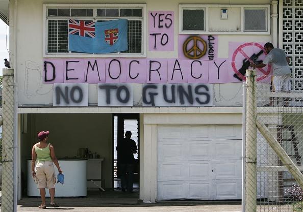Politics「Coup Deadline Passes」:写真・画像(7)[壁紙.com]