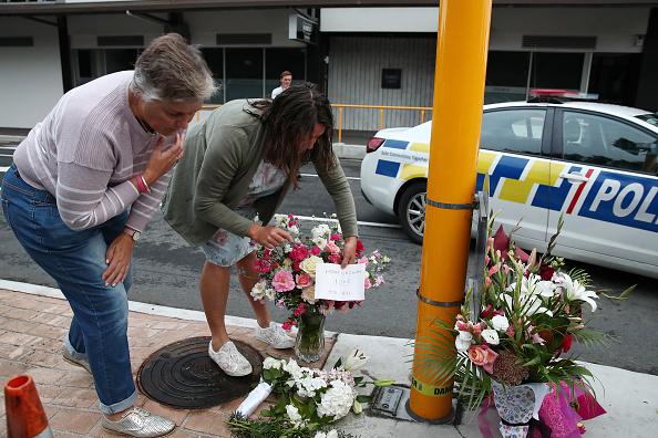 New Zealand「Aftermath Of Mosque Terror Attack Felt In Christchurch」:写真・画像(18)[壁紙.com]