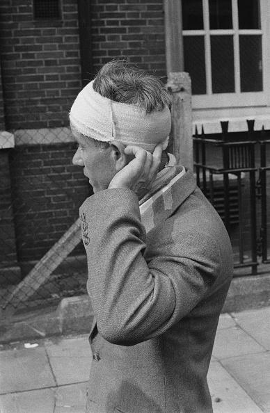 1958「Notting Hill Race Riots」:写真・画像(19)[壁紙.com]