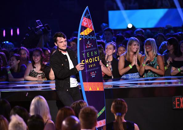 Teen Choice Awards「Teen Choice Awards 2015 - Show」:写真・画像(16)[壁紙.com]