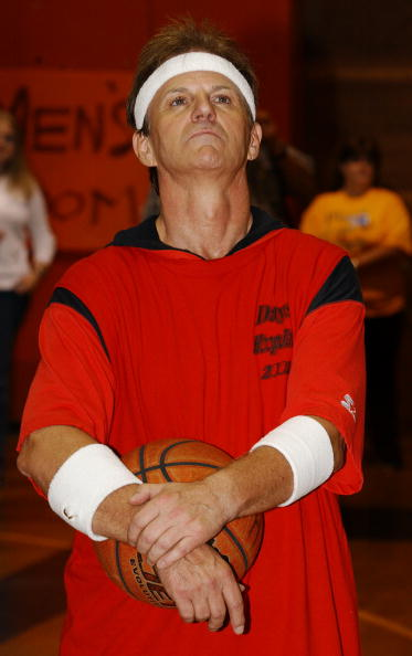 Josh Taylor「12th Annual Days Of Our Lives Basketball Game」:写真・画像(11)[壁紙.com]