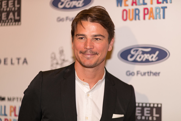 Josh Hartnett「6th Annual Reel Stories, Real Lives Benefiting MPTF - Arrivals」:写真・画像(3)[壁紙.com]