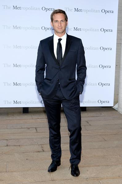 Josh Lucas「Metropolitan Opera Season Opening」:写真・画像(14)[壁紙.com]