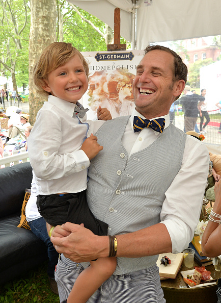 Josh Lucas「11th Annual Jazz Age Lawn Party Sponsored By St-Germain」:写真・画像(6)[壁紙.com]