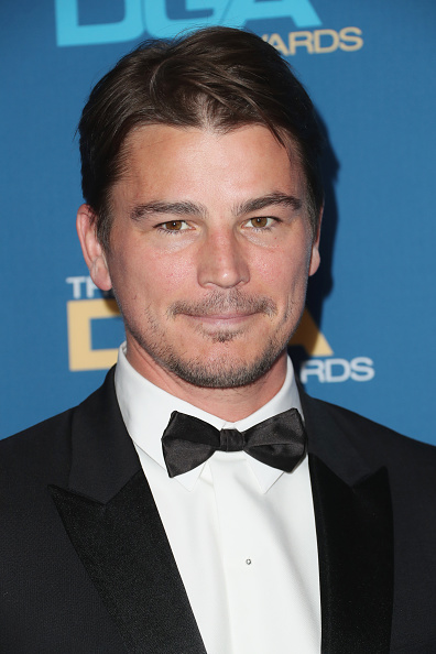 Josh Hartnett「69th Annual Directors Guild Of America Awards - Arrivals」:写真・画像(14)[壁紙.com]