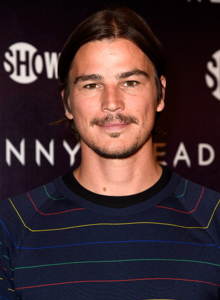 "Josh Hartnett「Showtime's ""Penny Dreadful"" Premiere - Comic-Con International 2014」:写真・画像(13)[壁紙.com]"