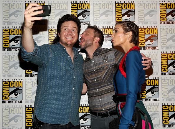 Color Block「AMC At Comic-Con 2016 - Day 2」:写真・画像(7)[壁紙.com]
