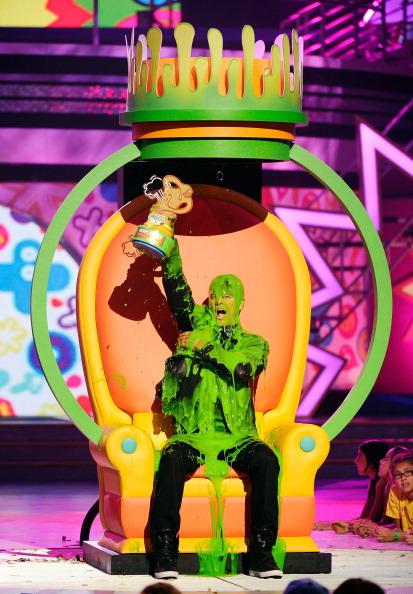 Galen Center「Nickelodeon's 24th Annual Kids' Choice Awards - Show」:写真・画像(15)[壁紙.com]