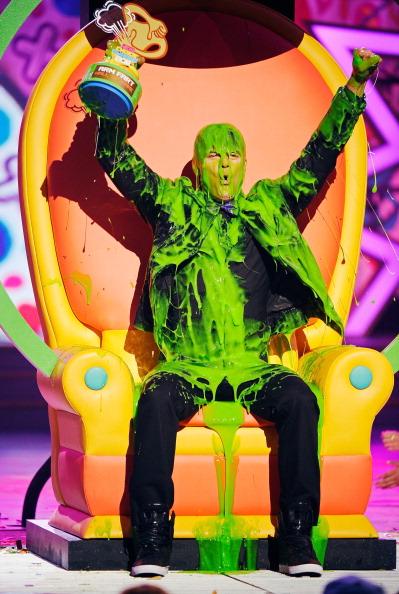 Galen Center「Nickelodeon's 24th Annual Kids' Choice Awards - Show」:写真・画像(17)[壁紙.com]