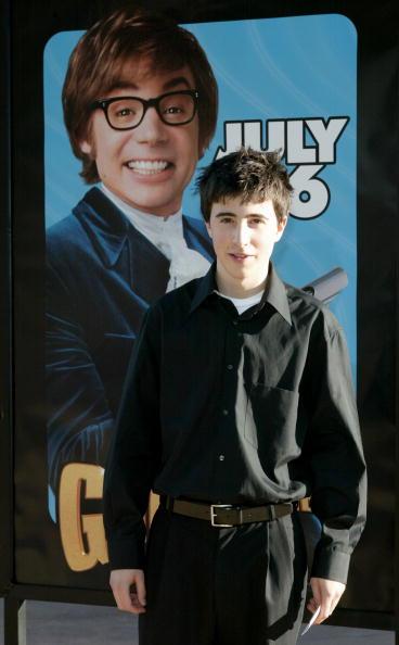 Austin Powers「Film Premiere of Austin Powers in Goldmember」:写真・画像(15)[壁紙.com]