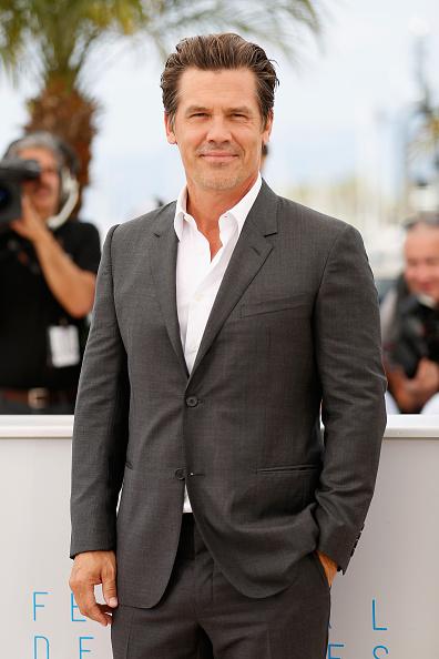 "Tristan Fewings「""Sicario"" Photocall - The 68th Annual Cannes Film Festival」:写真・画像(17)[壁紙.com]"