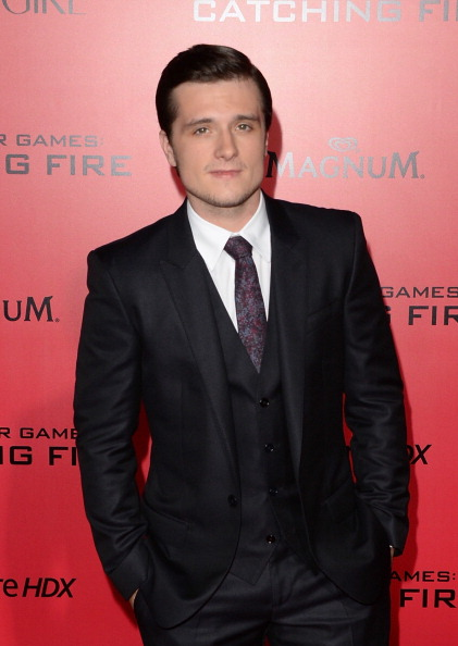 """Concepts & Topics「Premiere Of Lionsgate's """"The Hunger Games: Catching Fire"""" - Arrivals」:写真・画像(17)[壁紙.com]"""