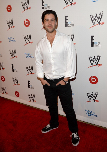 """Black Jeans「WWE & E! Entertainment's """"SuperStars For Hope"""" Event At The Beverly Hills Hotel」:写真・画像(4)[壁紙.com]"""