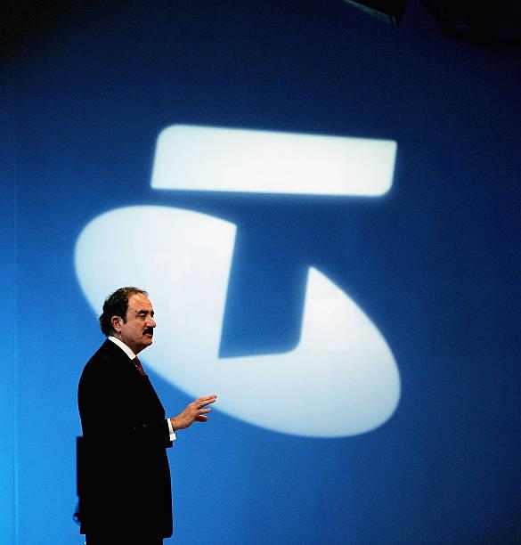 Telstra Hold Strategic Development Meetings:ニュース(壁紙.com)