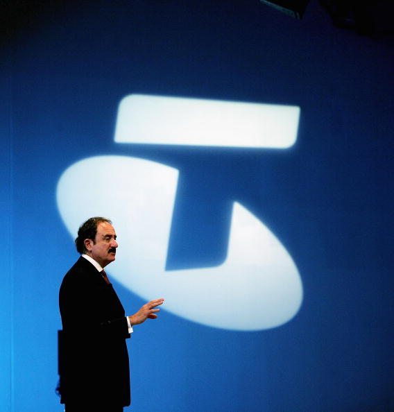 Corporate Business「Telstra Hold Strategic Development Meetings」:写真・画像(15)[壁紙.com]