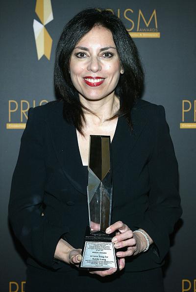 Prism「The 9th Annual PRISM Awards - Press Room」:写真・画像(16)[壁紙.com]