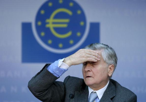 Crisis「ECB Press Conference」:写真・画像(15)[壁紙.com]