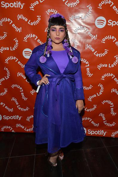 Gold Shoe「Spotify Celebrates Latin Music and Their Viva Latino Playlist at the Marquee Nightclub, Las Vegas, NV」:写真・画像(12)[壁紙.com]