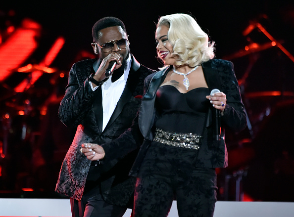 Soul Train Music Awards「2018 Soul Train Awards - Show」:写真・画像(17)[壁紙.com]