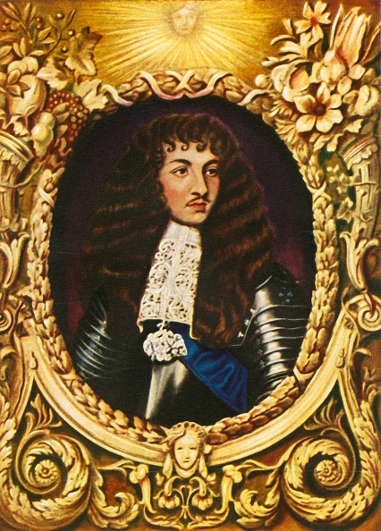 Louis XIV Of France「Ludwig Xiv」:写真・画像(0)[壁紙.com]