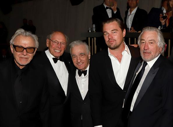Martin Scorsese「Netflix 2020 Golden Globes After Party」:写真・画像(9)[壁紙.com]