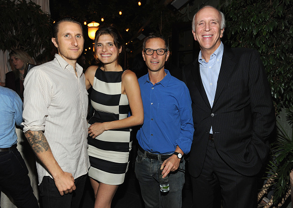 Gramercy Park Hotel「The Cut and New York Magazine's Fashion Week Party with Revlon and Ciroc」:写真・画像(7)[壁紙.com]