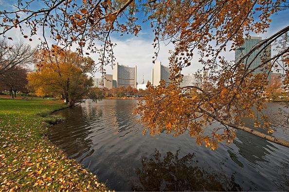 City Life「Kaiser Water」:写真・画像(13)[壁紙.com]