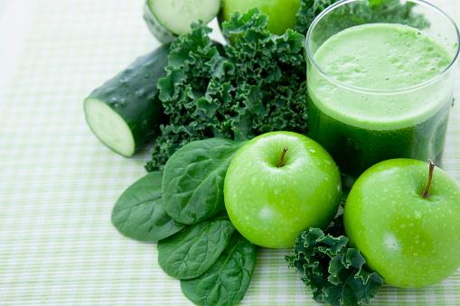 Vegetable Juice「Green Drink」:スマホ壁紙(12)