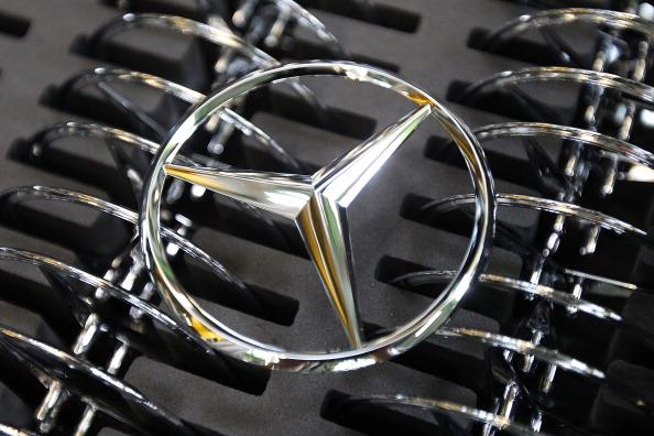 ダイムラーAG「Mercedes-Benz Launches New A-Class Production」:写真・画像(4)[壁紙.com]