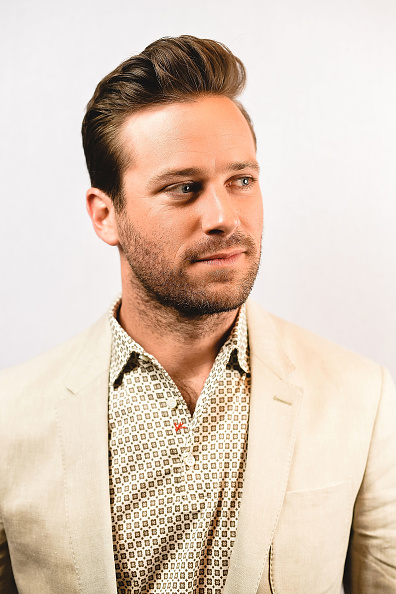 Armie Hammer「'FREE FIRE' Premiere - 2017 SXSW Conference and Festivals」:写真・画像(3)[壁紙.com]