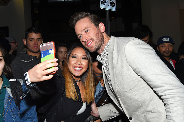 Armie Hammer「'FREE FIRE' Premiere - 2017 SXSW Conference and Festivals」:写真・画像(12)[壁紙.com]