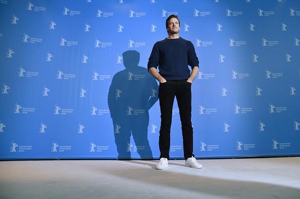 Armie Hammer「'Final Portrait' Photo Call - 67th Berlinale International Film Festival」:写真・画像(0)[壁紙.com]