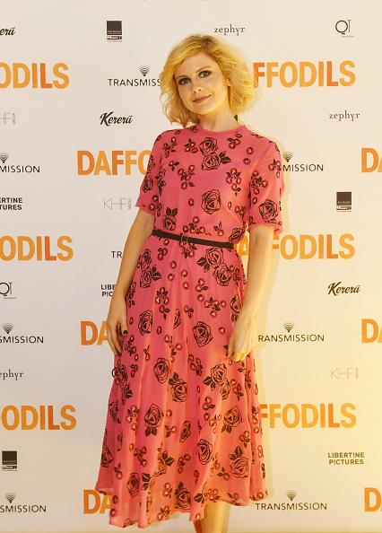 水仙「DAFFODILS World Premiere - Arrivals」:写真・画像(13)[壁紙.com]