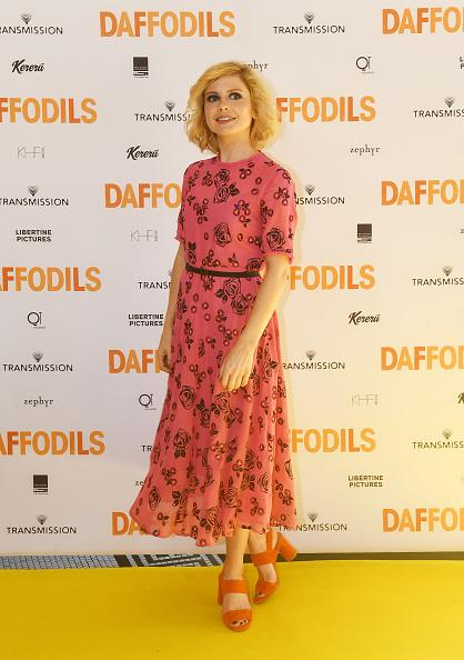 水仙「DAFFODILS World Premiere - Arrivals」:写真・画像(12)[壁紙.com]