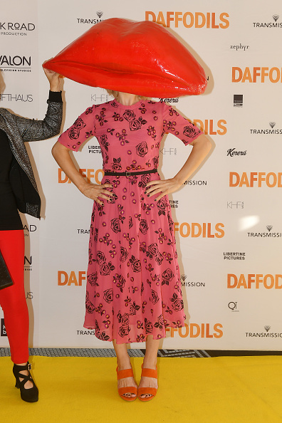 水仙「DAFFODILS World Premiere - Arrivals」:写真・画像(18)[壁紙.com]