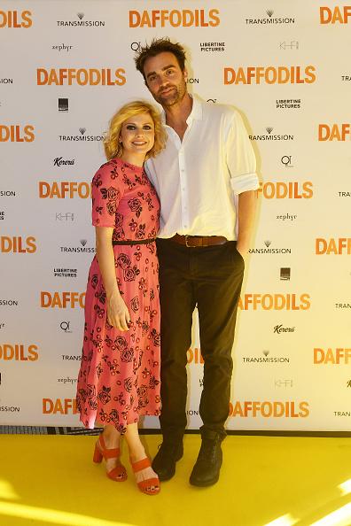 水仙「DAFFODILS World Premiere - Arrivals」:写真・画像(8)[壁紙.com]