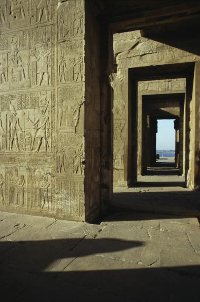 Lea Goodman「Egyptian Temple」:写真・画像(4)[壁紙.com]