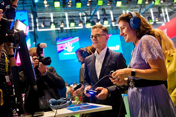 Event「Gamescom 2018 Press Day」:写真・画像(7)[壁紙.com]
