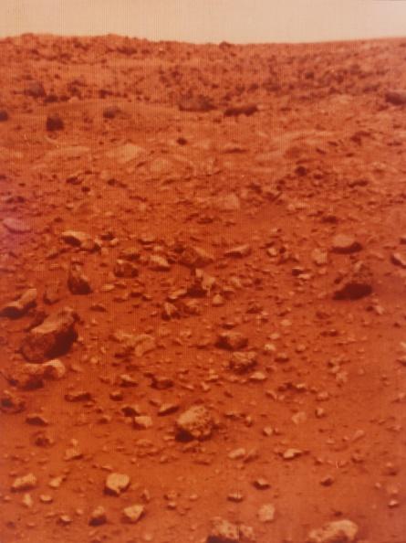 Geology「Martian Planet Surface」:写真・画像(18)[壁紙.com]