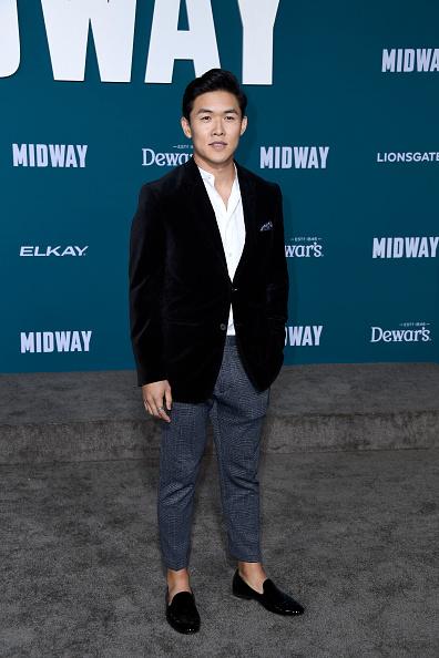 """Loafer「Premiere Of Lionsgate's """"Midway"""" - Arrivals」:写真・画像(14)[壁紙.com]"""