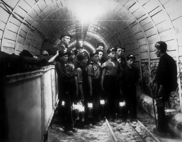Advice「Volunteer Miners」:写真・画像(14)[壁紙.com]