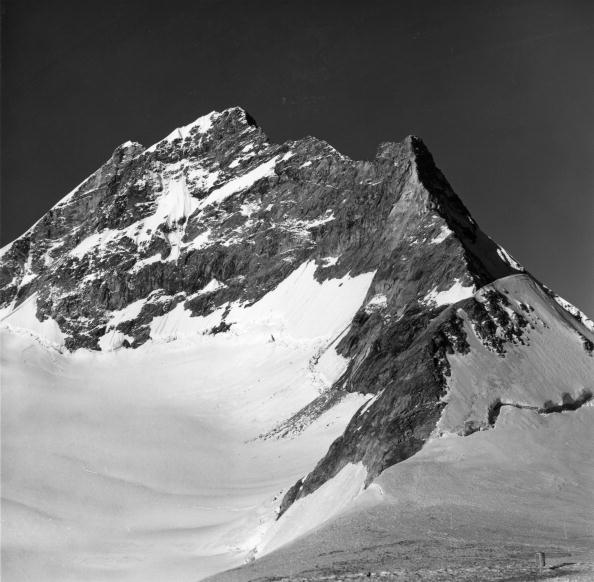 European Alps「The Jungfrau」:写真・画像(15)[壁紙.com]