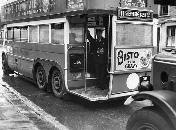 Bus「Bus Protection」:写真・画像(11)[壁紙.com]