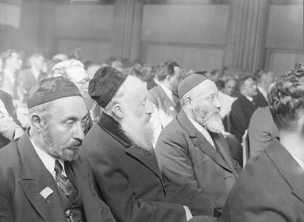 Skull Cap「Yiddish Meeting」:写真・画像(11)[壁紙.com]