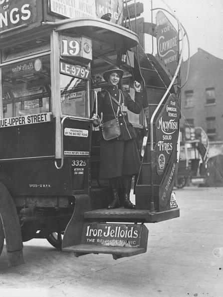 Bus「Trainee Conductor」:写真・画像(9)[壁紙.com]
